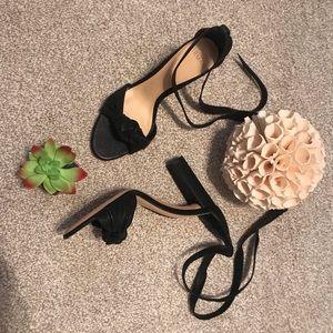 🌺Alexandre Birman block- heel sandal🌺